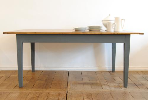 French Style Farmhouse Table