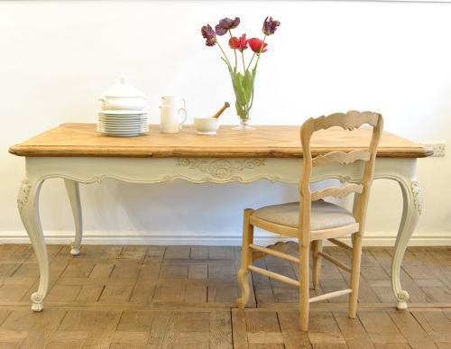 French Extending Table