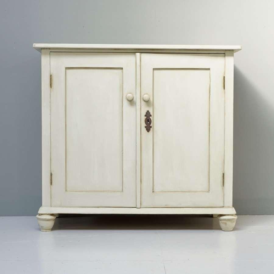 Continental two door cupboard
