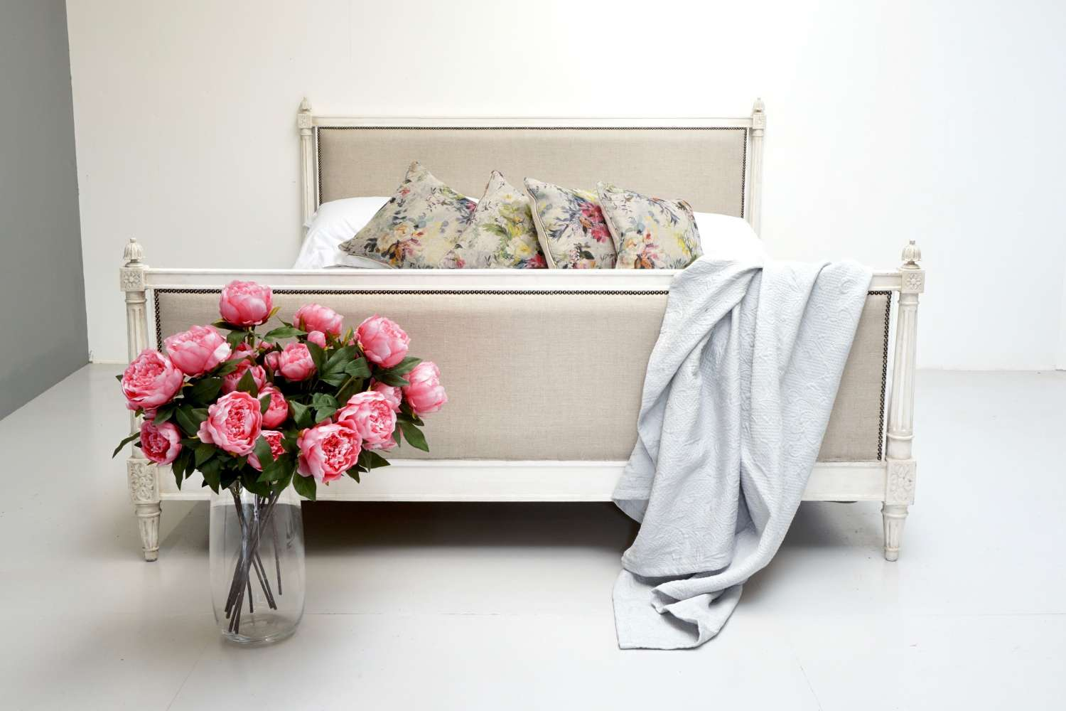 Superking French Bed