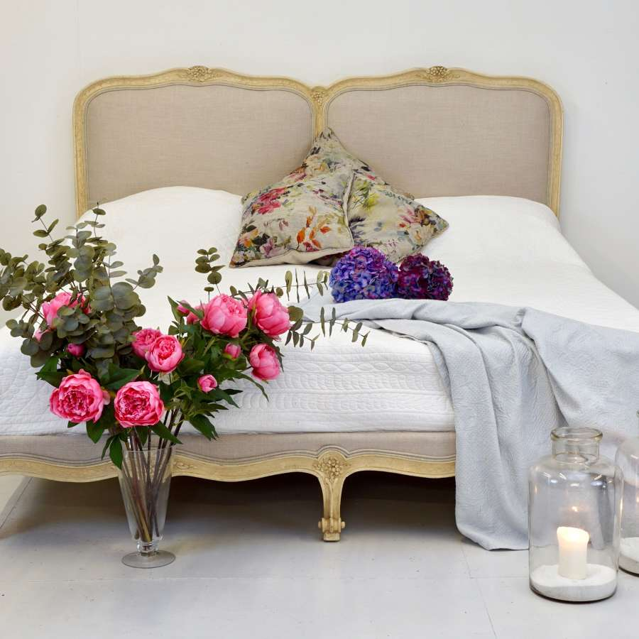Superking Size French 'Endless' Bed