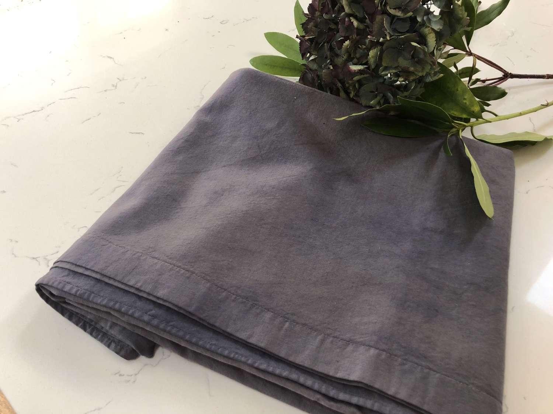 French Linen - Grey