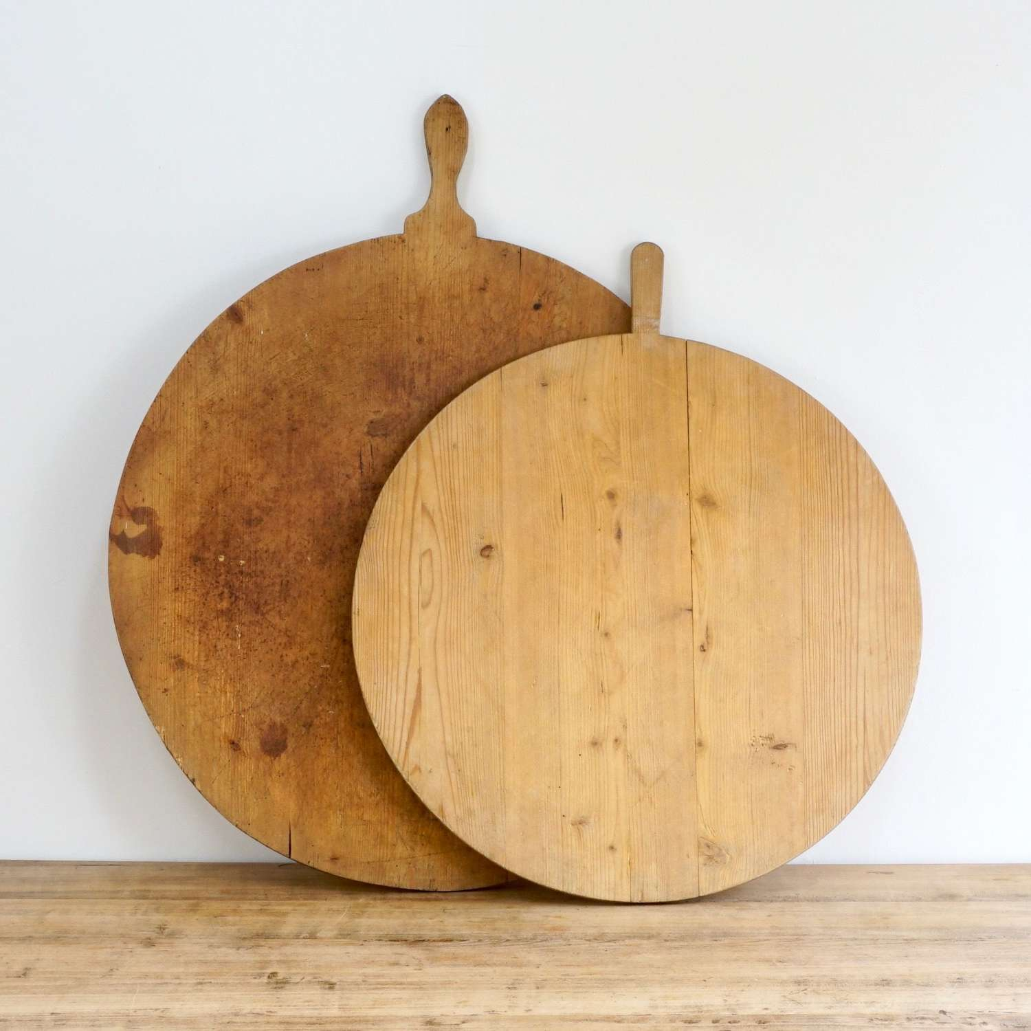 Continental Round Boards