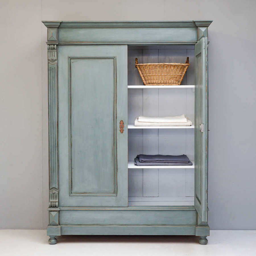 Housekeeper's Cupboard