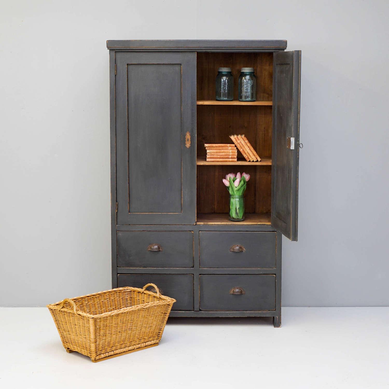 Continental Cupboard